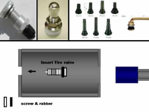 How to make a Homemade pneumatic air gun tutorial & tips