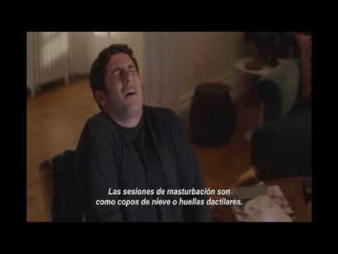 Orange Is The New Black Season 2 Cast Interview Jason Biggs SUBTITULADO HD