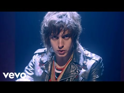 Daft Punk - Instant Crush ft. Julian Casablancas