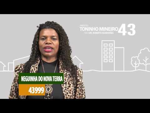 NEGUINHA DO NOVA TERRA 43999