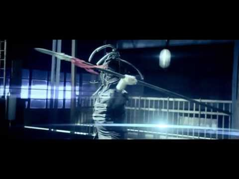 CHTHONIC - Defenders of B-Tik Palace -Official Video |  [] MV