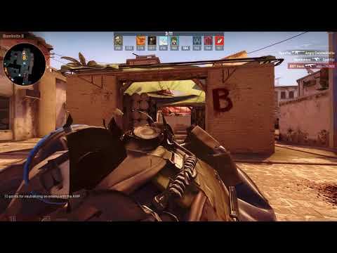 Counter strike  Global Offensive (cs go) sniper tips