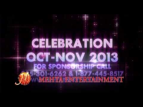 Mehta Entertainment Presents Daler Mehndi North American Tour 2013