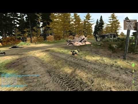 Интервью с разработчиками DayZ и ArmA от PCG