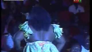 Fatou Tony Laobé: Très réussi