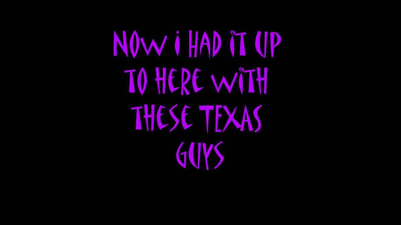 Debby Ryan - Texas Guys Lyrics   MetroLyrics