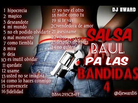 salsa baul pa las bandidas 4