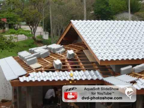 Foto de Obras e Telhados - Jânio Telhas ® - www.janiotelhas.com.br