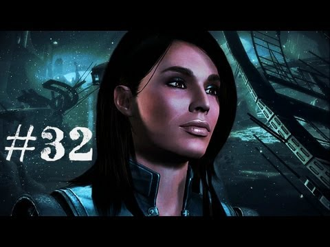 Mass Effect 3 - Walkthrough Part 32 - Geth VI (ME3 Kinect Gameplay) [PC/Xbox 360/PS3]