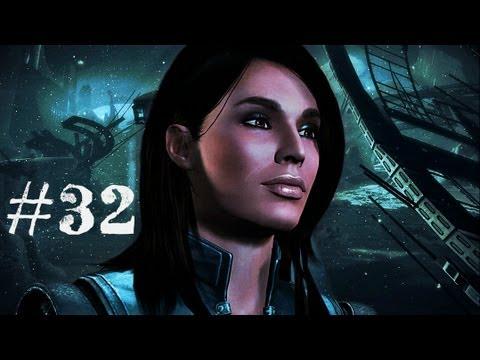 Mass Effect 3 - Walkthrough Part 32 - Geth VI (ME3 Kinect Gameplay) [PC/Xbox 360/PS3]