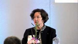 CLT & ELT Publishing Dialogue - Dr Catherine Walter, English Language Teaching Advisory Board