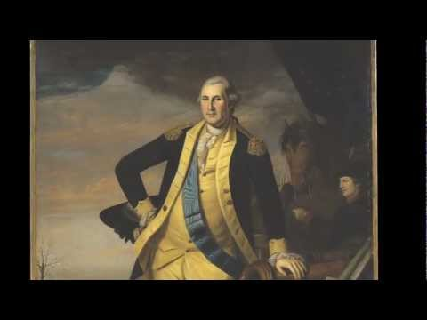 Bunker Hill by Nathaniel Philbrick -- Official Book Trailer