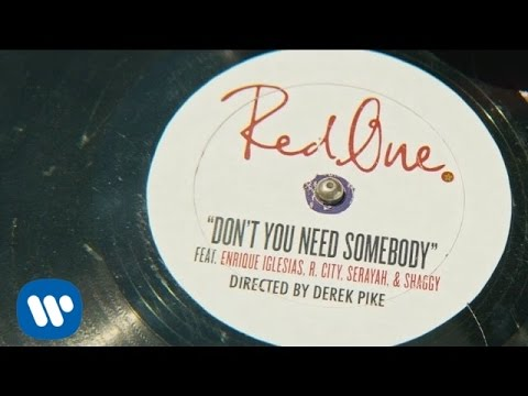 REDONE Don't You Need Somebody