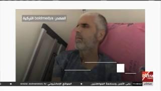 مدني أوغلو أحد ضحايا سجون الديكتاتور