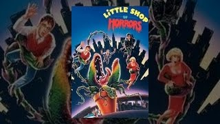 Little Shop Of Horrors (1986)
