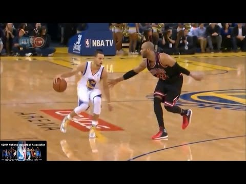 Stephen Curry Offense Highlights 2013/2014 Part 3