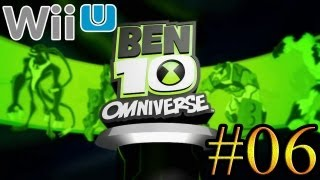 Let's Play : Ben 10 Omniverse Parte 6