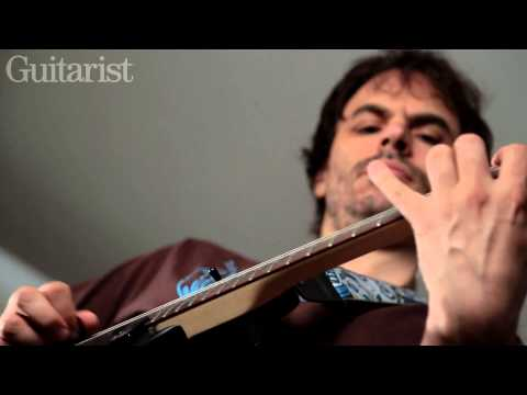 Manson MA-1 EVO & MA-2 EVO electric guitar review demo