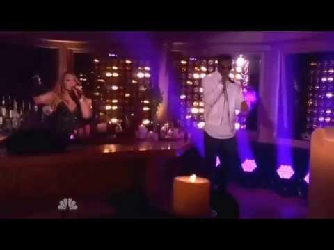 [HDTV] Mariah Carey - Money (Home in Concert)