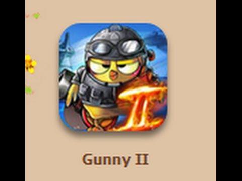 Lỗ hổng trong game gunny