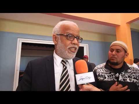 صوت سوس في لقاء خاص مع محمد يتيم الكاتب العام  ل UNTM