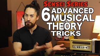Practical Usage of Advanced Musical Theory