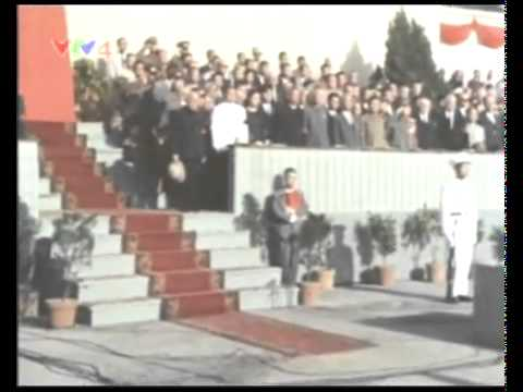 VietLion.Com - Lễ quốc tang Hồ chủ tịch (phim màu)