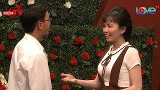 Cả trường quay BMHH cười rần khi cô gái Đồng Tháp hát vọng cổ quá