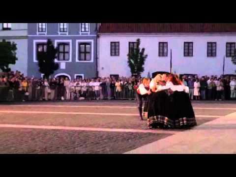 Gaudeamus XVI. Tautas Deju Ansamblu Koncerts. Pt 4.