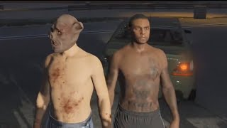 GTA 5 Random Funny Multiplayer Moments! #12 Epic Fails, Singing, Trolling, Rage, Racing)