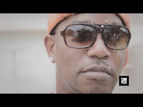 """Cam'ron Feat. 2 Chainz """"Snapped"""" Video"""