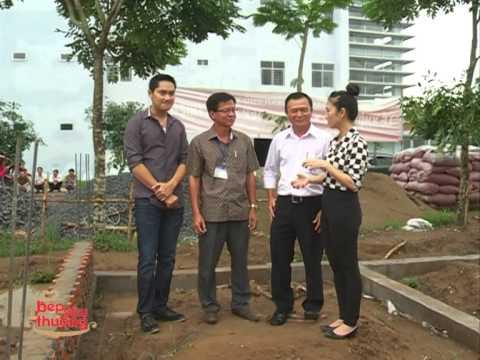 Tập 48 - Bếp Yêu Thương 2013 - Bếp ăn từ thiện Bệnh viện đa khoa tỉnh Hậu Giang