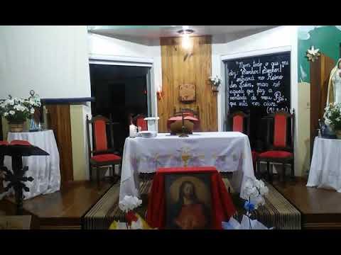 Santa Missa | 26.06.2021 | Sábado | Padre Francisco de Assis | ANSPAZ