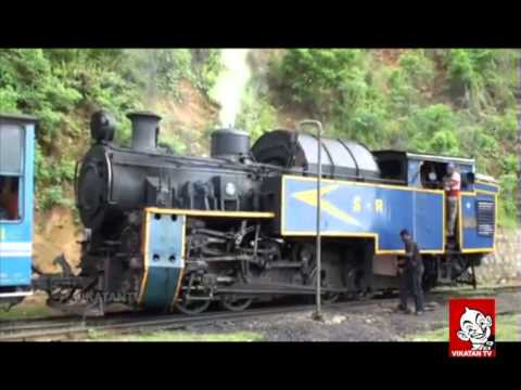 Indian Railroad Story | 160 Years Journey in Tamil