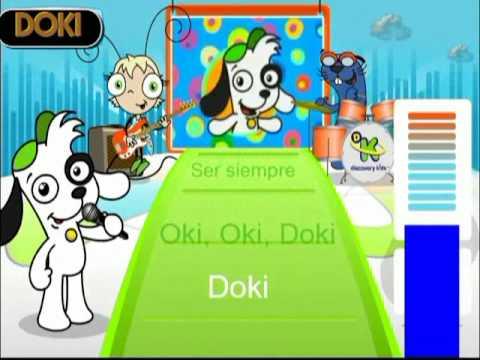 Videos De Doki