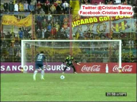 Independiente 1 (4) - Boca Unidos 1 (2)