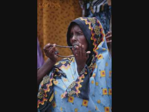 Gabay Somali Wadani