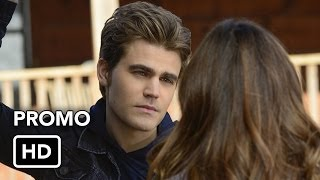 "The Vampire Diaries 5x20 Promo ""What Lies Beneath"" (HD"
