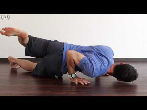 Use This Advanced Push-Up to Build Single Arm Strength