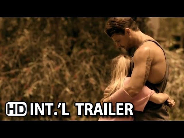 These Final Hours Official International Trailer (2014) HD