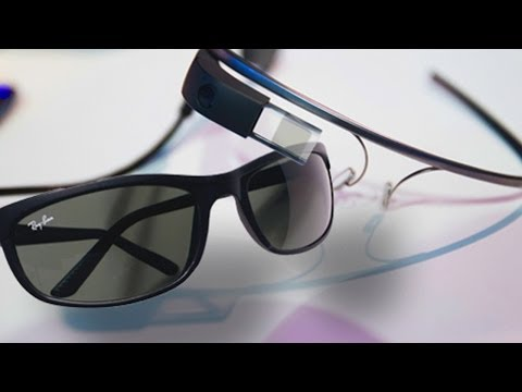 Google Gets Luxottica to Design High-Fashion Frames for Glass