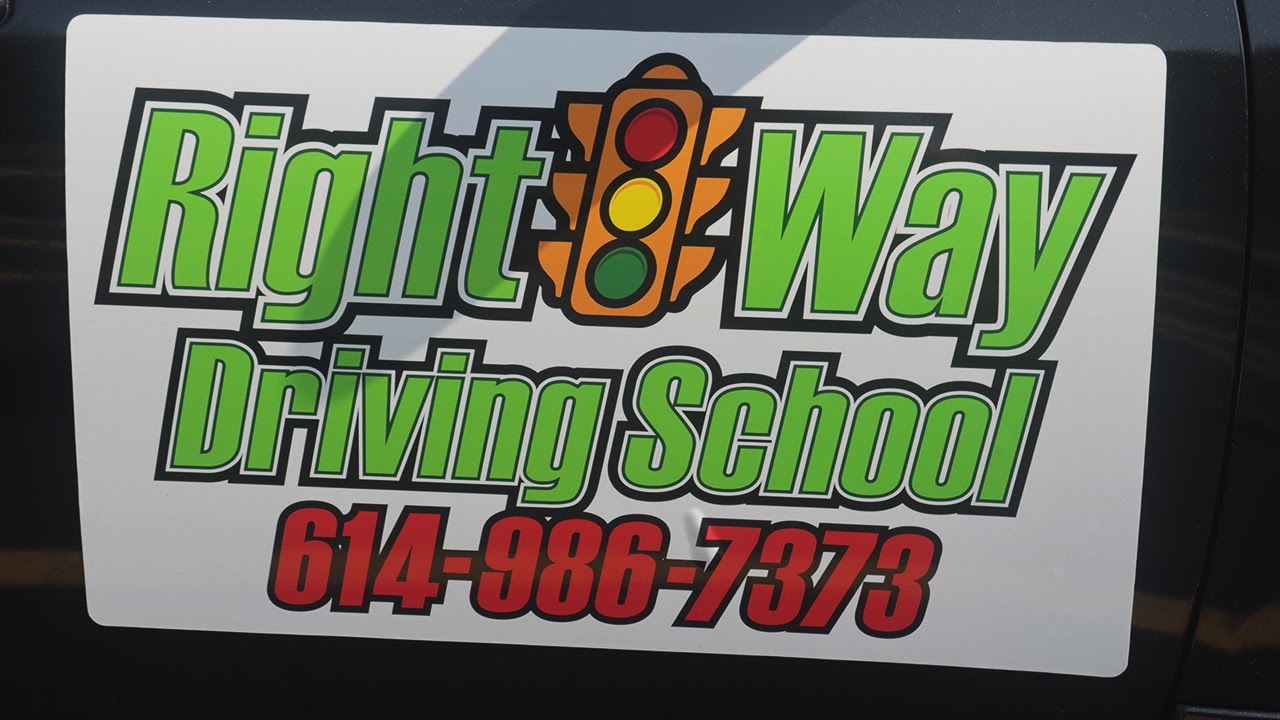 Featured Business: Right Way Driving School