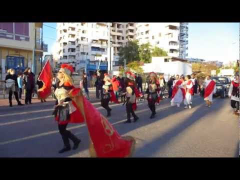 Carnaval San Antonio, Ibiza, winter 2013 :) Part 2.