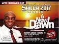 Shiloh 2017 Encounter Night Day 4 December 8 2017