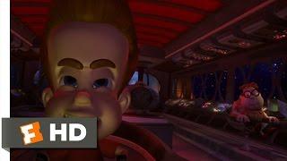 Jimmy Neutron: Boy Genius (8/10) Movie CLIP Who Wants