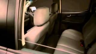 Chevrolet Colorado-Episode 4