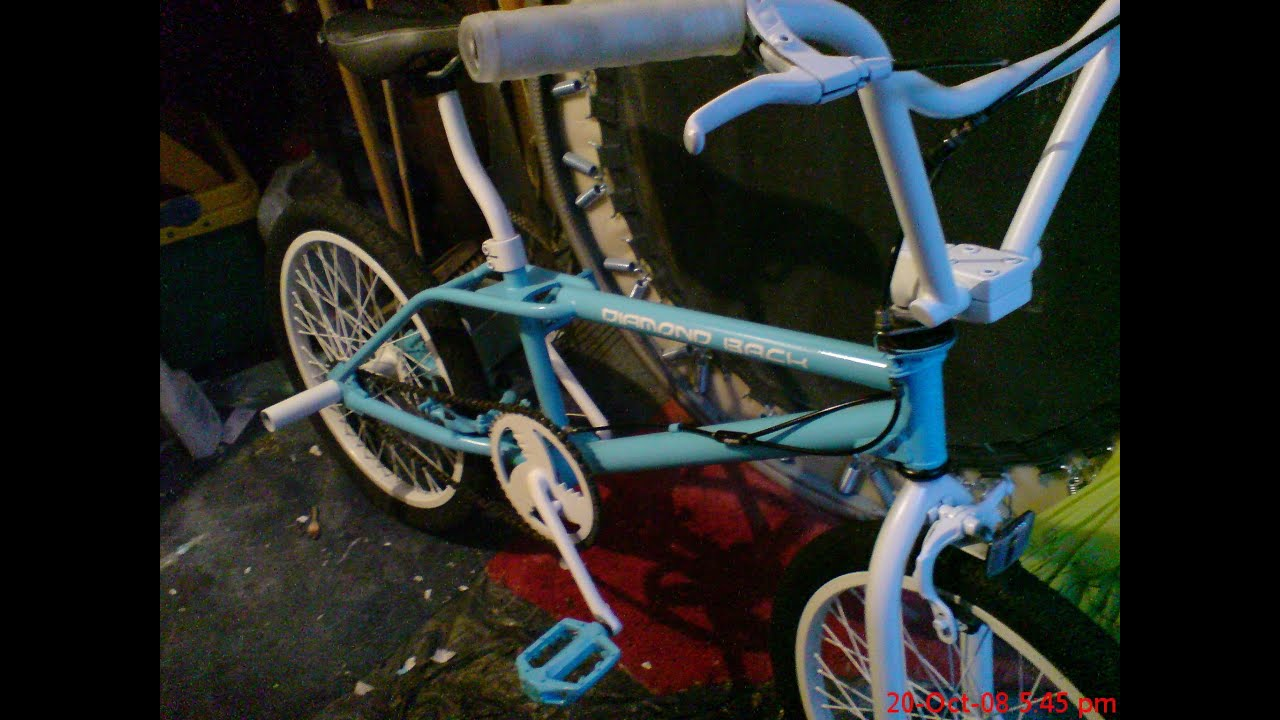 how to spray paint a bike painting a new custom paint job on to my. Black Bedroom Furniture Sets. Home Design Ideas