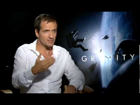 Gravity: David Heyman Junket Interview, Part 2