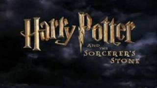 Harry Potter And The Sorcerer's Stone Soundtrack 01