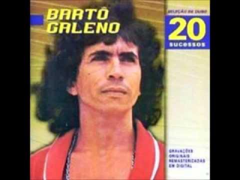 Bartô  Galeno   Seleção de Ouro 20 Sucessos                 (completo)